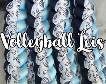Volleyball Senior Etsy