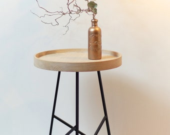 Small Side Table Etsy