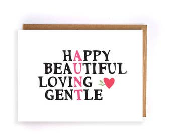 Aunt Birthday Card For Blank Greeting Cards Wedding Gift Beautiful Auntie New GC204