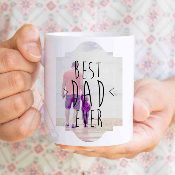 pregnancy announcement to husband, Father mug, gifts for father, custom photo mugs for father, fathers mug, gifts for dad, new dad gift MU95