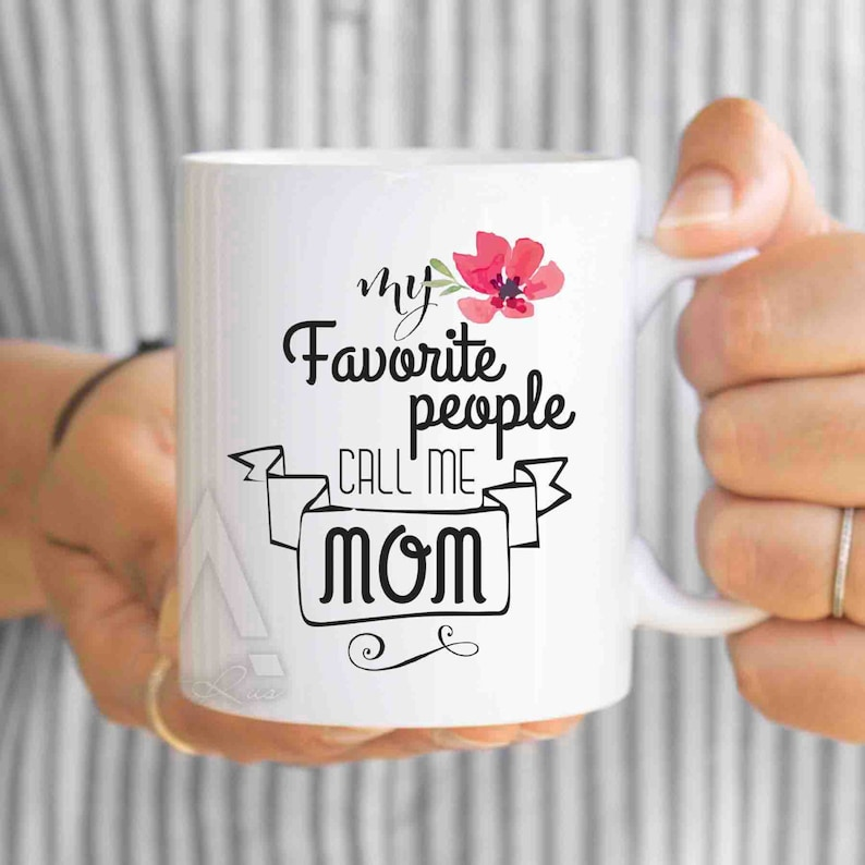 Mother Gift From Daughter Mothers Day Husband Mom Son