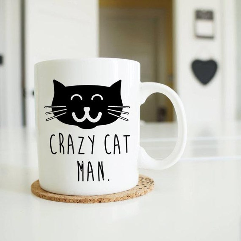 Funny christmas gifts for cat lovers