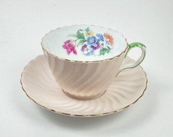 Set of 3 Colors ChineseJapanese Oriental Ceramic Peach Blossom Tea CupKung Fu Tea Cups in Transmutation GlazeTea Ceremony Display Cups