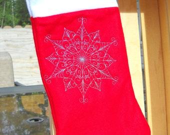 XM-014 Christmas Stocking