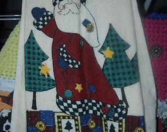 KT-028 Hanging Kitchen Towel