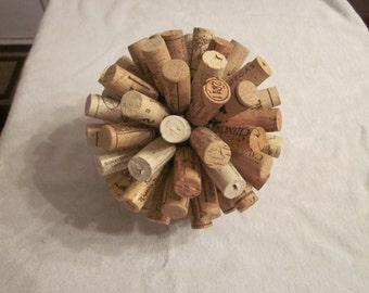 Decorative Wine Cork Ball