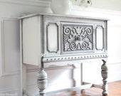 Items Similar To Sold Antique Bernhardt J B Van
