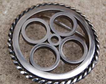 Super Cool STAINLESS BELT BUCKLE