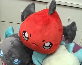 New! Umi Dragon Plush Handmade