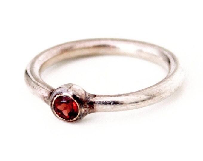 a quartz ring