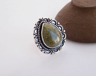 Ring Size 7 to 8.75 (US)