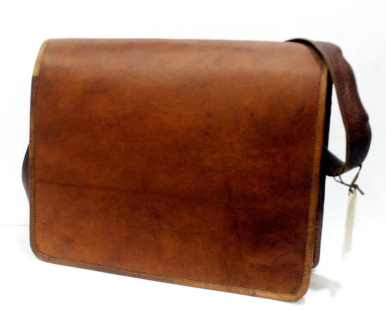1453908007d4 Messenger Bag, Leather Laptop Bag, Brown Leather Bag, Full Flap Messenger  Bag, Women Laptop Satchel, Mens Hipster, Satchel Bag, Brown Pack