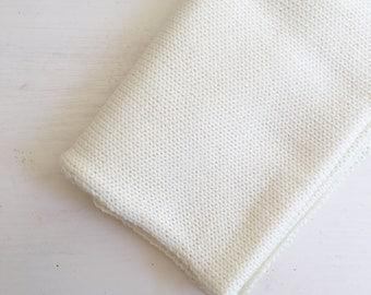 Ungefärbt Sock blank. Färben Sie Ihre eigenen Garn zu Hause, perfekt für Farbverlauf Tücher
