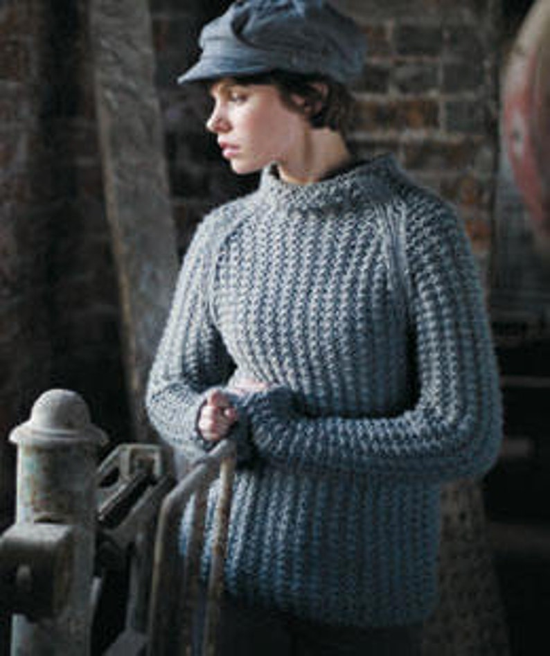 Acer Rowan Big Wool Yarn Color 41