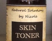 Rose Aloe Vera Skin Toner