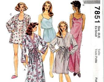 Misses Sleepwear  Robe 54bf923bf