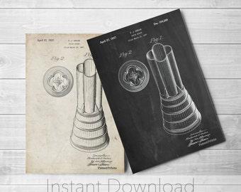 Blender Printables, Vintage Kitchen Items, Restaurant Decor, Kitchen Wall Art, PP0205