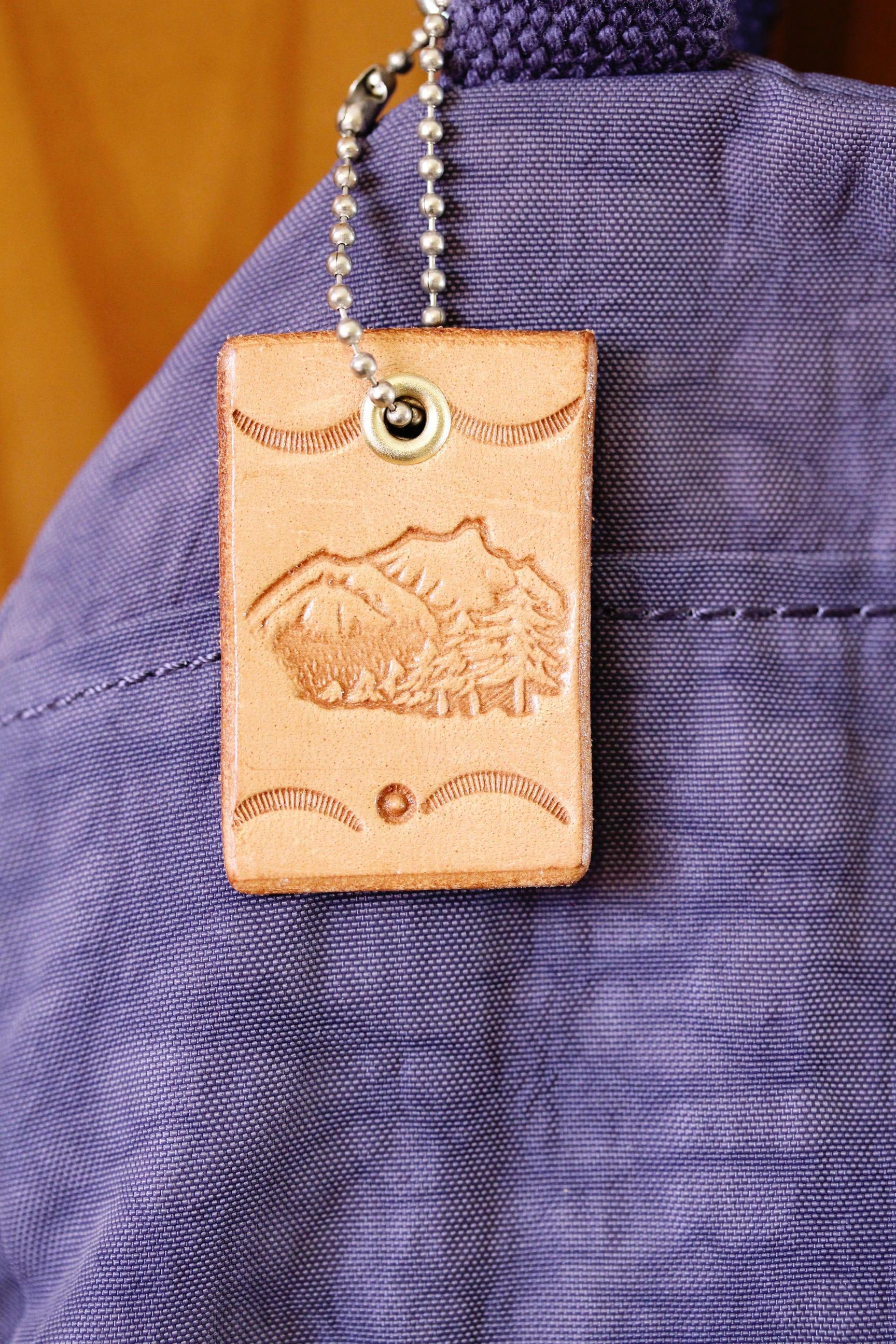 sister Personalised Handmade Elephant Keyring Bag Charm Gift choose mum etc