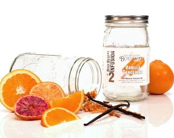 Tangerine and Vanilla Infusion Kit