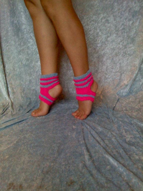 Knitting Pattern Yoga Socks Piyo Socks Soft Colorful Feet Etsy
