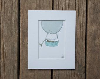 Photo Frame, Picture Frame,White Mat,5x7 picture frame, small art mat, wall art, framing supplies, white mat for photos, Irene Irene Art
