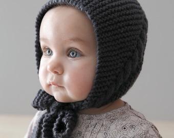 Baby Bonnet Hat 4c2a4e541bb