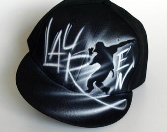 Cappellino baseball personalizzato 8903dce26fc8