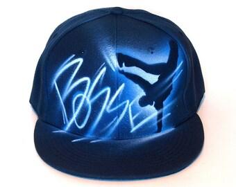 Cappello di snapback Hip Hop DANCER b8a23a5d2b14