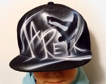 Cappello di break dance  d47b2a2cec8b