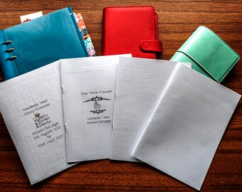 TN Education Pack, Diary, Planner, Notebooks (TNEDP)