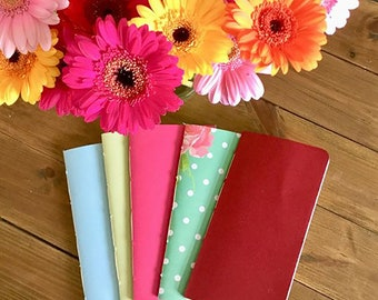 Ready Made Individual Junk Journal/Memory Keeper Book with a difference!  (RMJJ4)