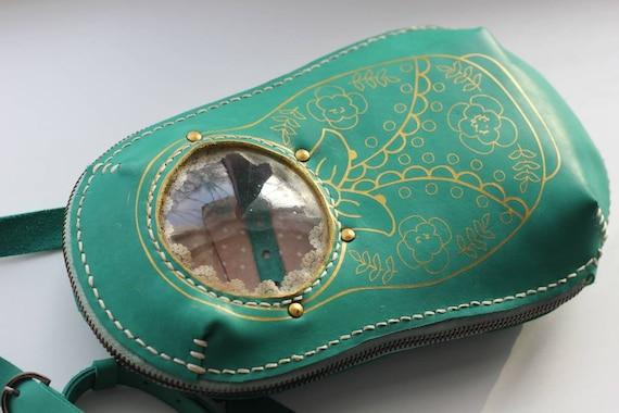 Made to order Deer Blythe Carrier Bag Portable Blythe Bag