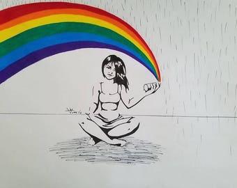 Building a Rainbow