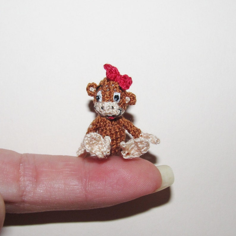 1:12 Dollhouse miniature baby crochet safety blanket by MiniGio ... | 794x794