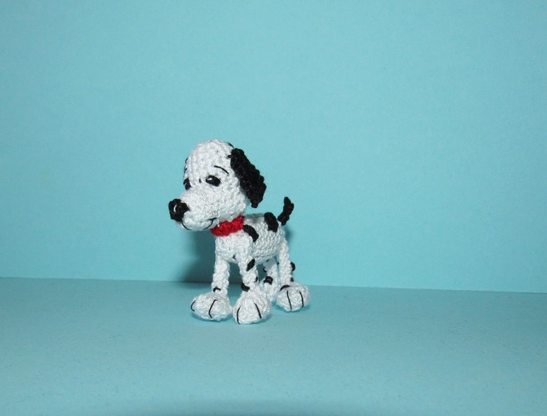Ravelry: 'Lucky', the Chihuahua Dog Amigurumi pattern by Doris Yu | 604x794