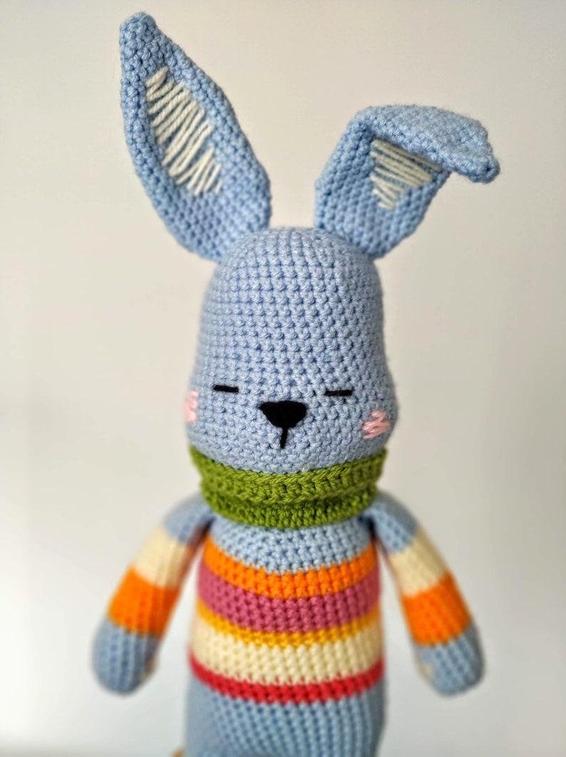 snuggle bunny in brazil
