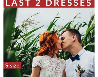 Wedding Dress D0035 | wedding dress, boho wedding dress, wedding dress, bridal dress, bohemian dress, lace wedding dress, wedding dress