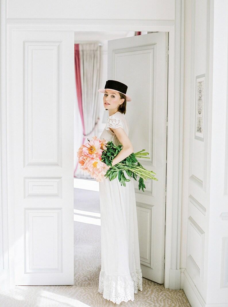 Wedding Dress D0035 wedding dress boho wedding dress hWKIx07a