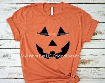Halloween shirt, Womens halloween shirt, jack o lantern, halloween t-shirt, tee shirt, t shirt, womens, women's, shirt, halloween, pumpkin