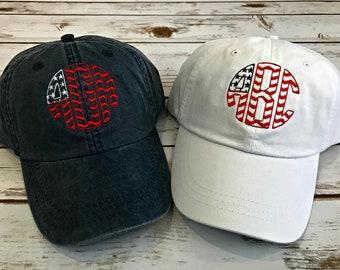 8a017372988 Patriotic hat