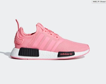 b154f50a1860 ... discount code for adidas nmd r1 runner made with swarovski xirius rose  crystals super pop white amazon mens suede on ...
