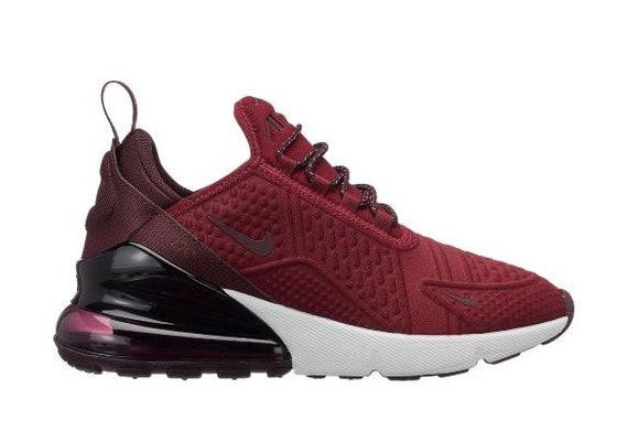 buy popular f560b 208db Swarovski Nike Women Girls Grade School Nike Air Max 270 Made with  Swarovski Crystals