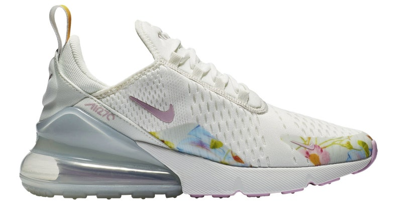 270 Nike Swarovski Cristaux Etsy Air Faites Max Femmes Avec Des qOtgHan