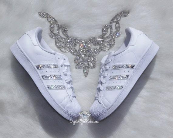 best website 4dc41 4452d Escuela primaria Superstar de Adidas Original hecho con   Etsy