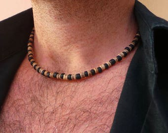 Beaded Necklaces Etsy