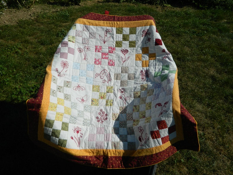 Sofa Quilt Sofa Blanket Sofa Cover Wall Hanging Quilt Quilt Cover Wall Hanging Art Patchwork Wall Decor Patchwork Decoration Quilted