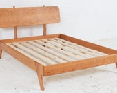 """Queen Bed Frame """"The Wookie"""""""
