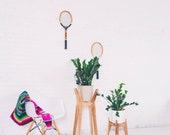 Modern Plant Stand, Large Midcentury planter, Mid Century Planter, living room decor,boho modern,bohemian decor, plant pot,housewarming gift