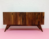 "Mid Century Modern Credenza, ""The Haven"""