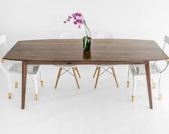 cfcf75fa873f3 Mid century modern dining table